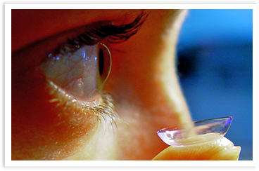 Contact Lens Allergy - Eye Exam Englewood, Colorado