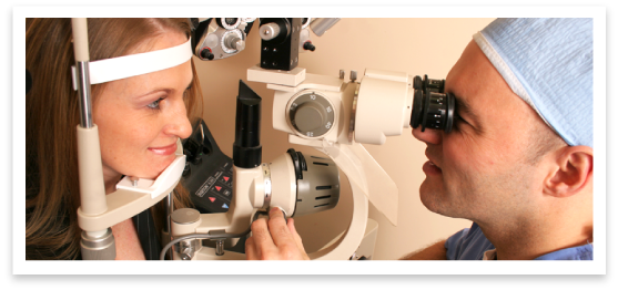 Englewood LASIK Laser Vision Correction