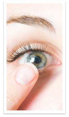 LASIK Evaluation of Eye Health History - Denver LASIK