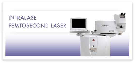 Denver Colorado Intralase All-laser LASIK