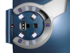 EX500 Eye Tracke LASIK Technology