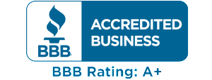 Denver lasik center is a proud member of BBB Aplus Rating