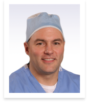 Dr. Paul Cutarelli, Denver LASIK Surgeon