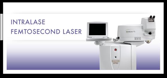 Intralase All-laser LASIK