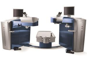 WaveLight® FS200 Femtosecond Laser