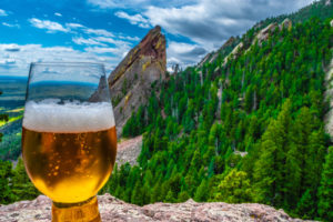Beer and Red Rocks Trail
