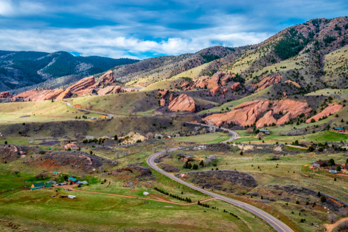 Boulder Valley CO