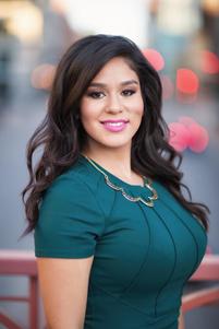 Karen Vega Profile Image