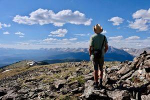 Hiking Trails in Denver