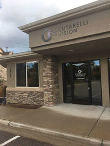 Cutarelli Vision Colorado Springs Location